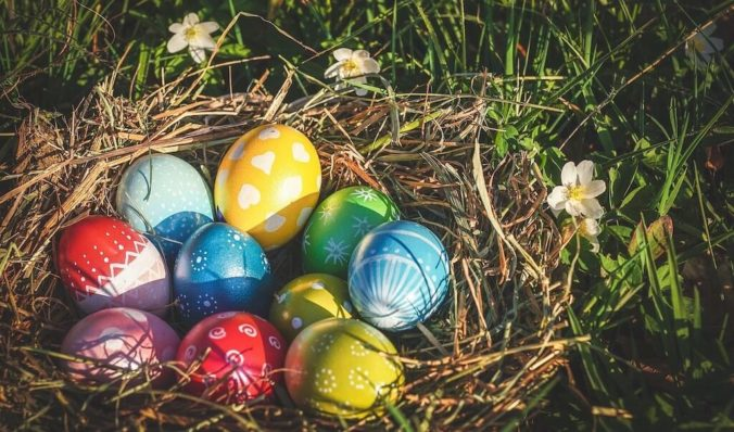 Is The Easter Holiday Biblical, How Does God Feel About It?