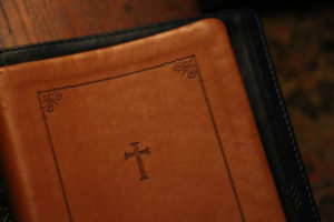 The Bible Is The Textbook Of Life
