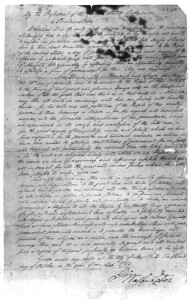 Washingtons Thanksgiving Proclamation