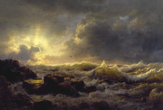 Was Noah's Flood Global?