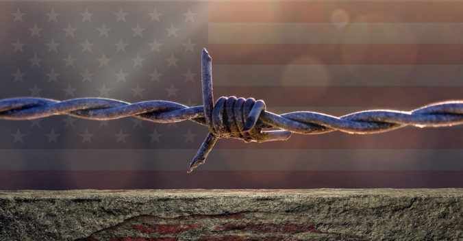 Illegal Immigration, Globalism And Christianity