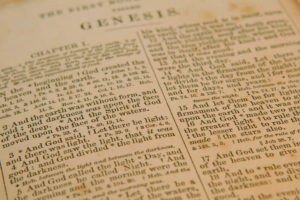 Does Genesis 1:1 Summarize The Seven Days Of Genesis?