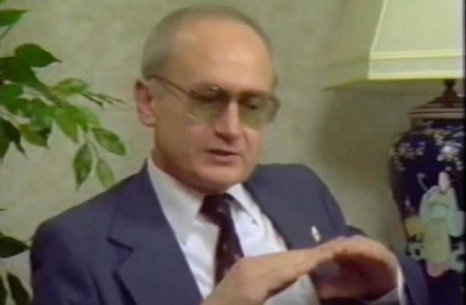 KGB Defector's Chilling Prediction For America