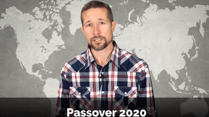 Passover 2020