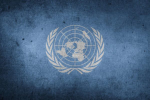 UN Chief Calls To End All Wars, Join In Unity Against Coronavirus