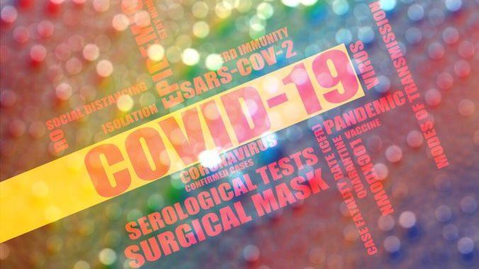COVID-19 Mortality Rate Around 0.1% - 0.2%: USC-LA County