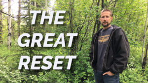 "They Are Planning ""The Great Reset"""